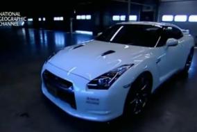 Nissan Skyline GT R belgeseli