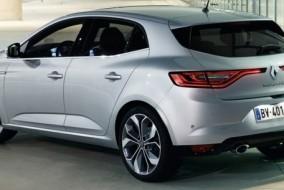 Renault Ağustos ayı binek Otomobil Kampanyası