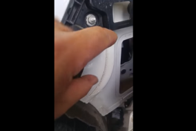 Volkswagen Golf 7 Fabrika hatası