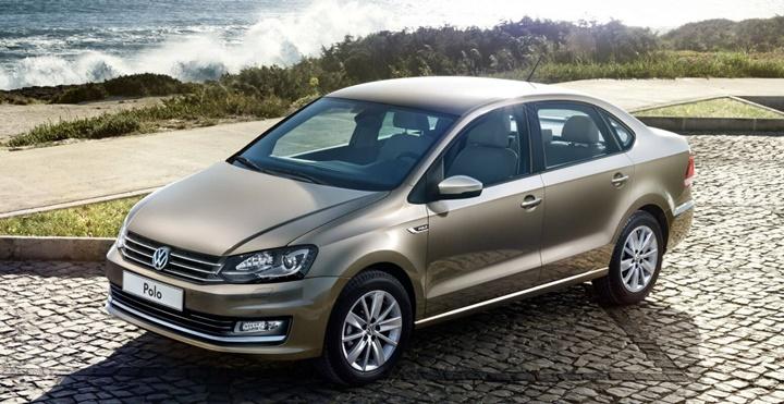 Yeni Polo Sedan Türkiye'de Olmayacak