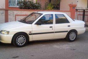 Ford Escort CLX