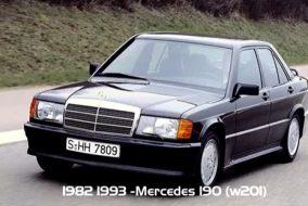 arabateknikbilgi-mercedes-modelleri