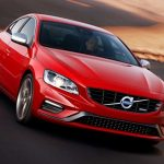 2016 Volvo S60 2.0 T5 Geartronic