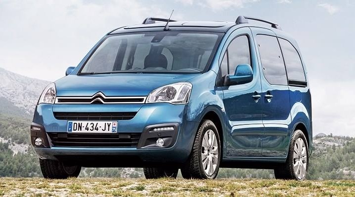 2017 citroen berlingo combi 1 6 hdi araba teknik bilgi. Black Bedroom Furniture Sets. Home Design Ideas