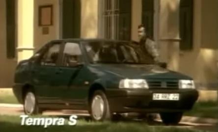 ArabaTeknikBilgi-Fiat-Tempra-Reklam