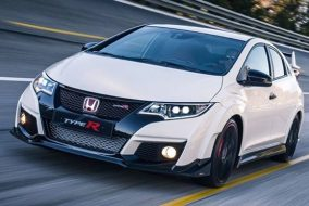 2017 Honda Civic Type-R 2.0 Turbo i-VTEC