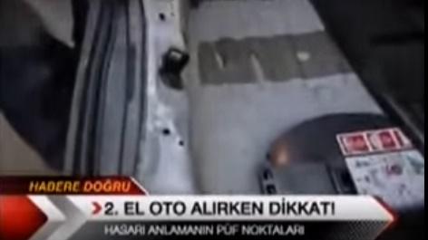 ArabaTeknikBilgi-Kazalı-Olup-Olmadığı