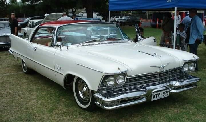 1957 Imperial Crown