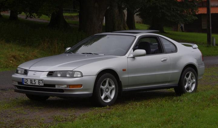 1992-1996 Honda Prelude 2.0i