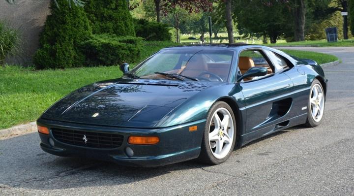 1994-1999 Ferrari F355