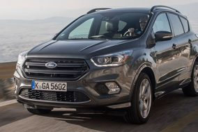 Ford Kuga II (facelift 2016)