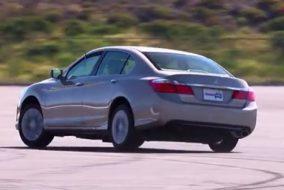 ArabaTeknikBilgi-Honda-Accord-VIII-yol-test