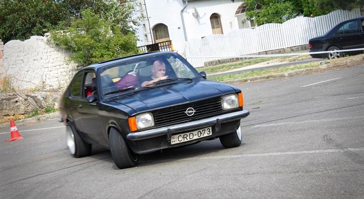 Opel Satıldı