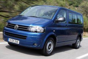 Volkswagen Caravelle / Multivan 2.0 TDI