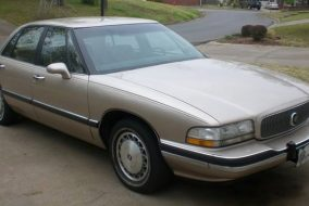 1992-1999 Buick Le Sabre Limited