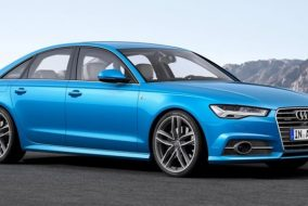 2014-2016 Audi A6 3.0 TDI quattro Tiptronic