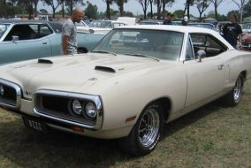 1969-1970 Dodge Coronet Super Bee Coupe