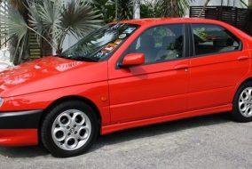 1995-2001 Alfa Romeo 146 Ti