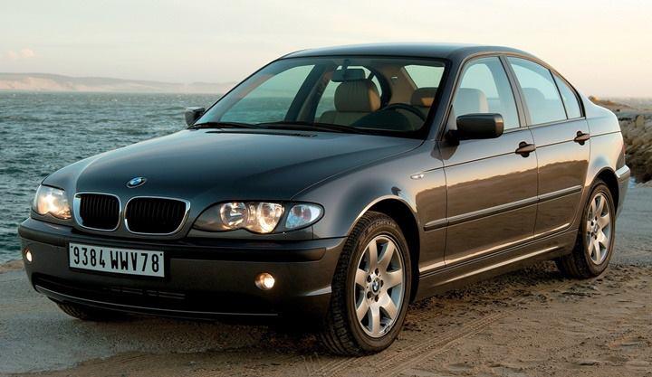 1998-2005 BMW 320d