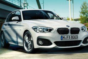 2017 BMW 1 Serisi 116d