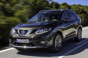2017 Nissan X-Trail 1.6 DCi