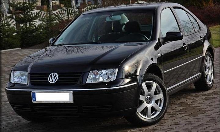 1998-2005 Volkswagen Bora
