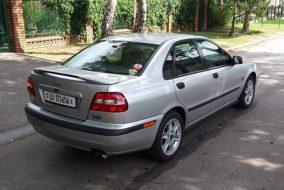 1997-2003 Volvo S40 2.0 T