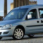 2001-2011 Opel Combo