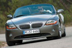 2002-2006 BMW Z4 2.5i