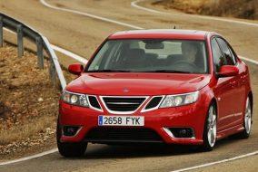 2007-2012 Saab 9-3 Sedan 1.9 TTiD
