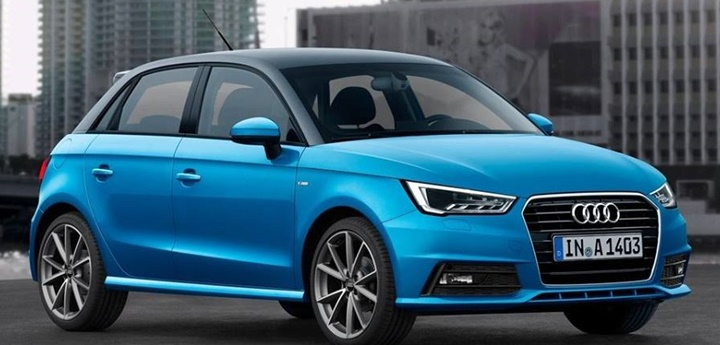 2017 audi a1 sportback araba teknik bilgi. Black Bedroom Furniture Sets. Home Design Ideas