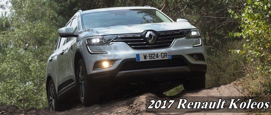 ArabaTeknikBilgi-2017-Renault-Koleos