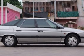 1994-2000 Citroen XM 2.0 Turbo CT VSX