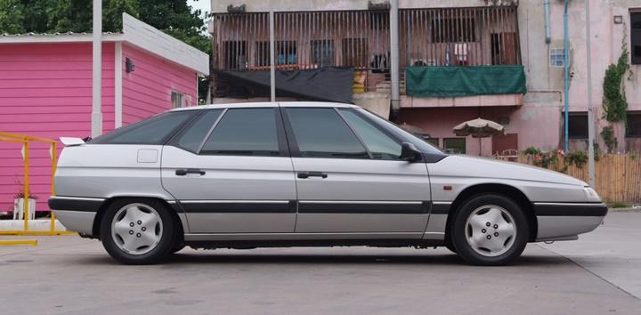 1994-2000 Citroen XM 2.0 Turbo CT VSX