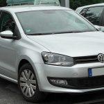 2009-2011 Volkswagen Polo 1.4i