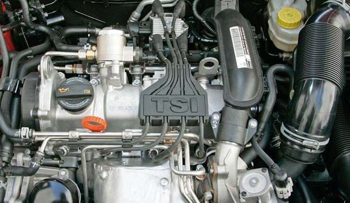 TSI Motor