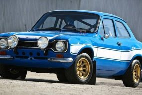 1970-1974 Ford Escort RS1600