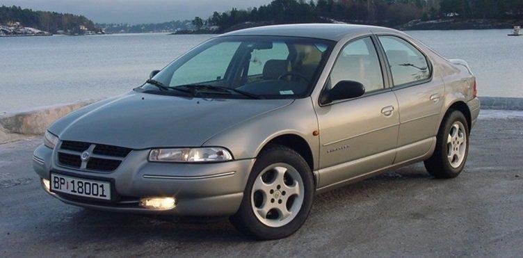 1995-2000 Chrysler Stratus