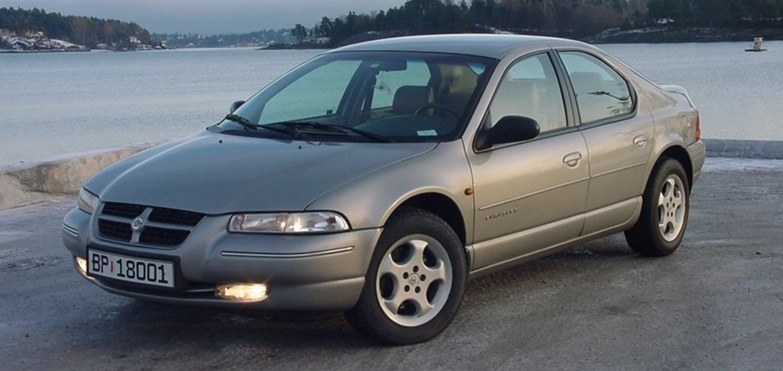 1995-2000 Chrysler Stratus