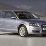 2003-2008 Audi A3 1.6i
