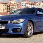 2017 BMW 418i Gran Coupe