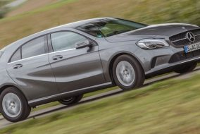 2017 Mercedes A Serisi 180 1.6 DCT