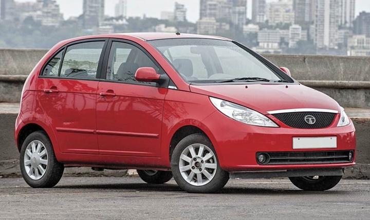 2011-2013 Tata Vista