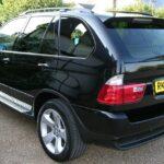 2003-2006 BMW X5 3.0d