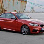 2014-2016 BMW M235i