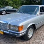 1972-1980 Mercedes-Benz 280 S