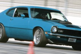 1972 Ford Maverick 302