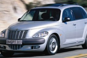 2000-2004 Chrysler PT Cruiser 2.0