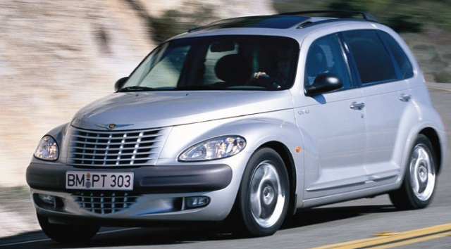 2000 2004 chrysler pt cruiser 2 0 araba teknik bilgi. Black Bedroom Furniture Sets. Home Design Ideas