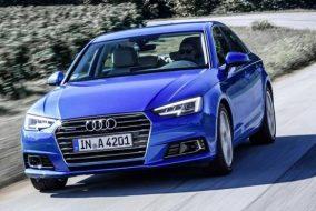2017 Audi A4 1.4 TFSI